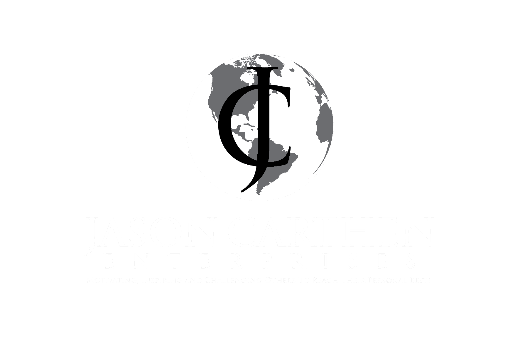 Dr. Jason Carthen: Logo