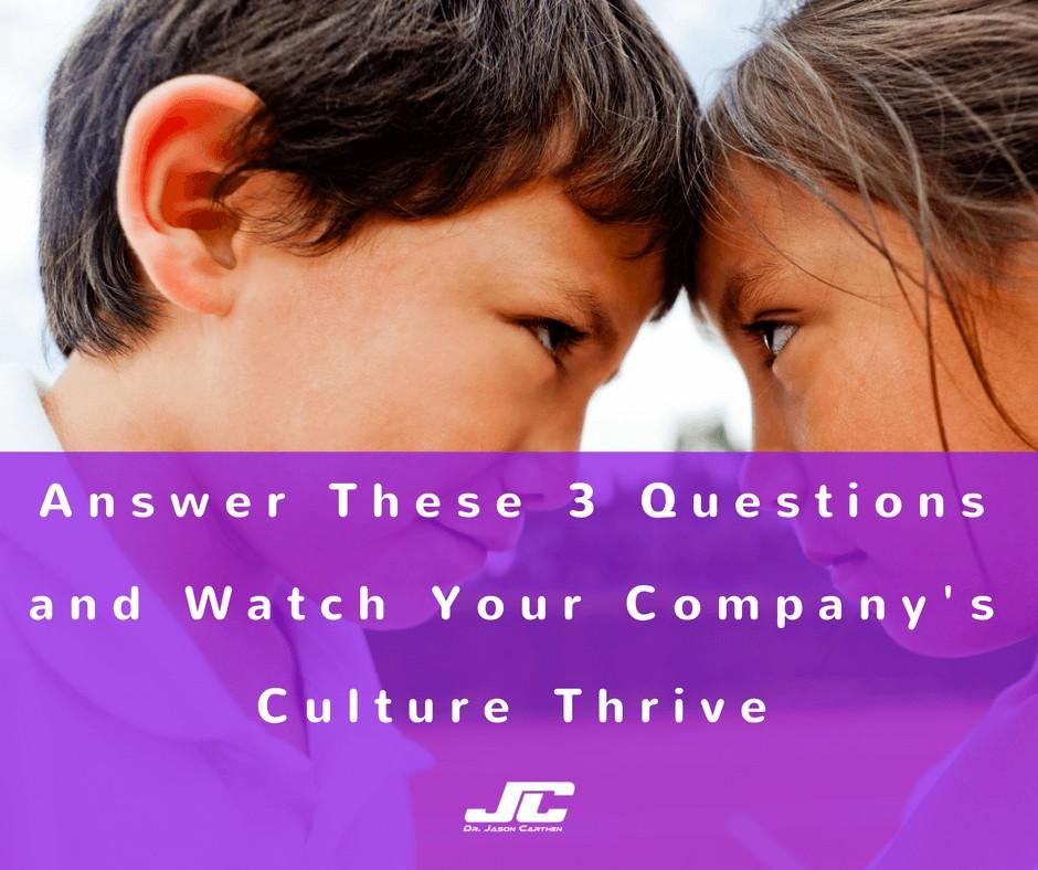 Dr. Jason Carthen:_Culture
