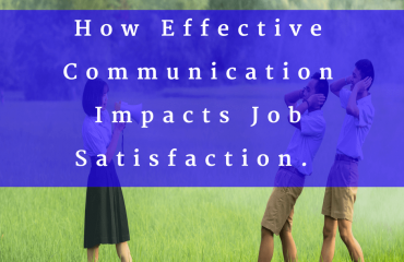 Dr. Jason Carthen: Effective Communication