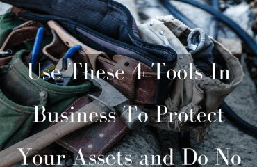 Dr. Jason Carthen: Business Tools