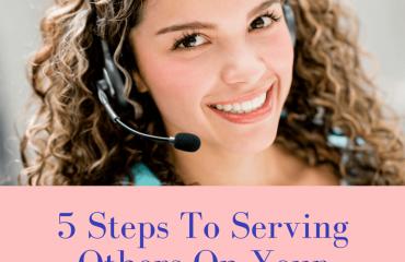 Dr. Jason Carthen: Serving Others