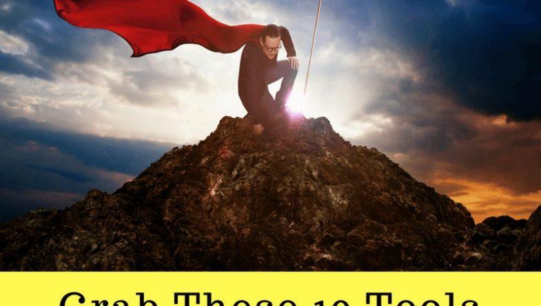 Dr. Jason Carthen: Leadership Survival