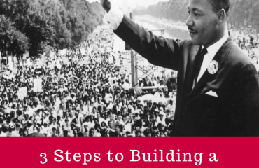 Dr. Jason Carthen: MLK Building bridges