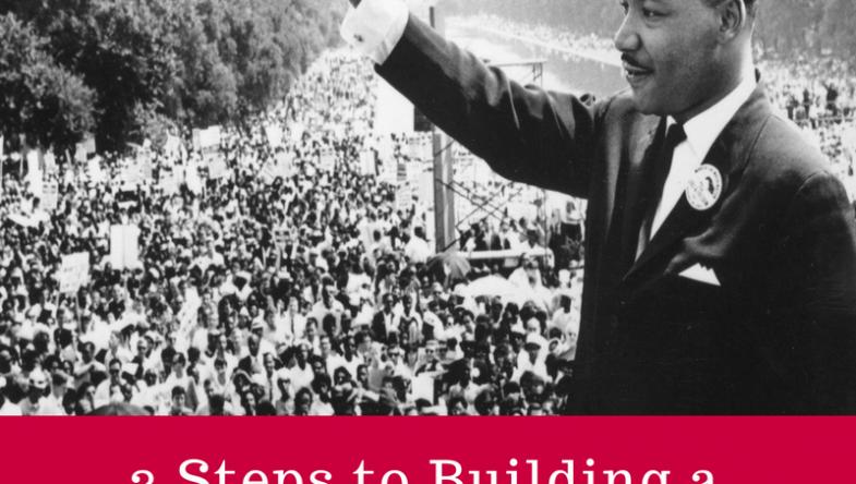 Dr. Jason Carthen: MLK Building bridges
