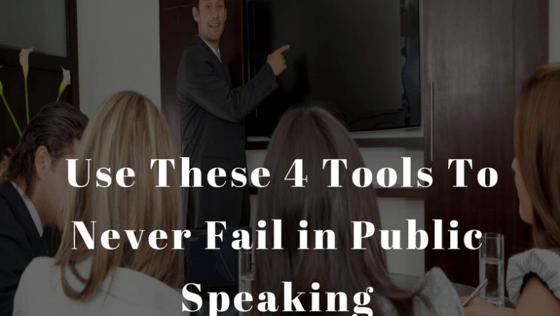 Dr. Jason Carthen: Speaking tips