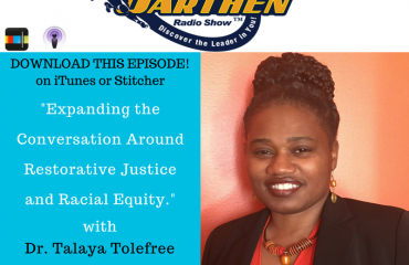 Dr. Jason Carthen: Podcast_Dr.Talaya Tolefree
