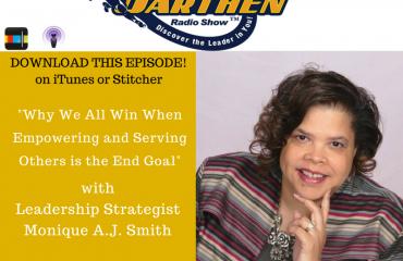 Dr. Jason Carthen: Podcast_Monique A.J. Smith