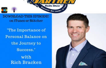 Dr. Jason Carthen: Podcast_Rich Bracken