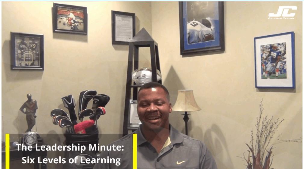 Leadership Learning styles